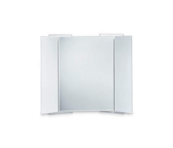 RECTO V by DECOR WALTHER | Wall mirrors