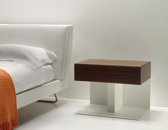 Mathie by Frighetto | Night stands