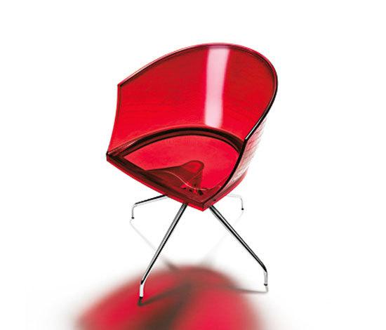 Dandy Giro by Liv'it | Chairs