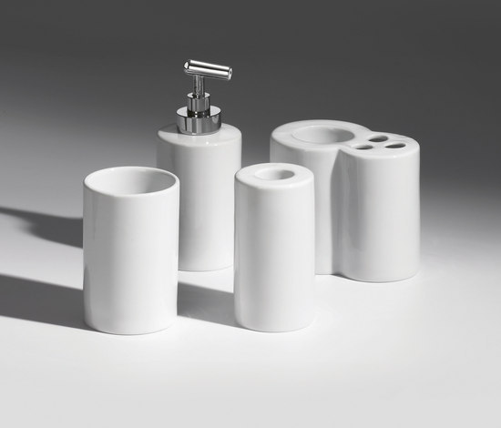 DW 562_560_566_568 by DECOR WALTHER | Soap dispensers