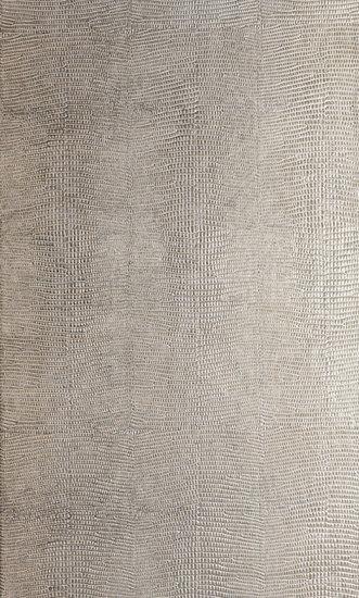 Leather Leguan Silver von SIBU DESIGN | Holz Platten