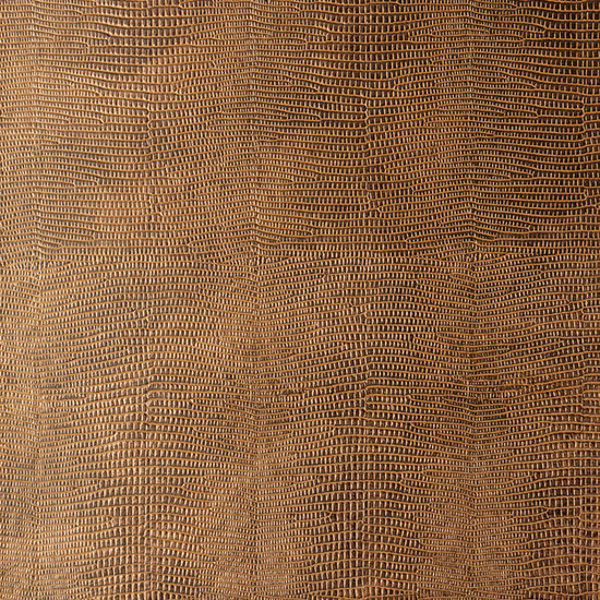Leather Leguan Copper di SIBU DESIGN | Pannelli