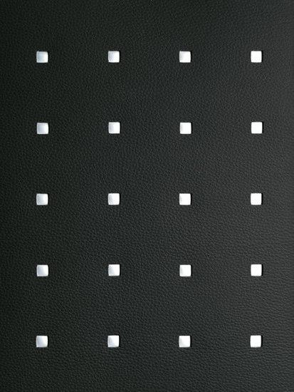 Leather 3D Q-10-60-60 by SIBU DESIGN | Wood panels