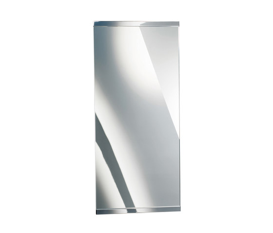 SP 90 by DECOR WALTHER | Wall mirrors