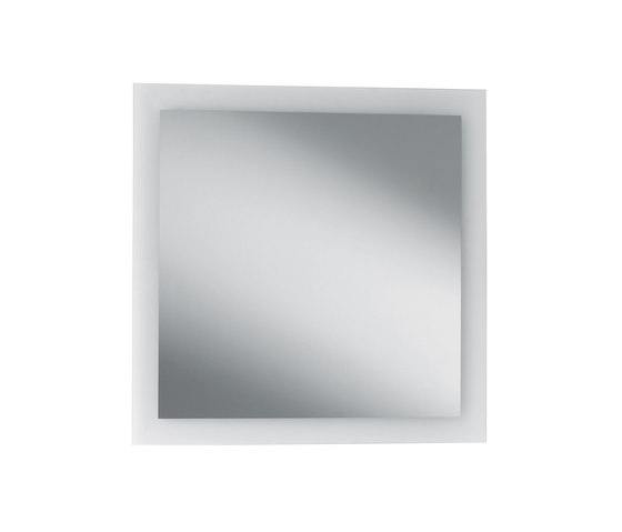 SPACE by DECOR WALTHER | Wall mirrors