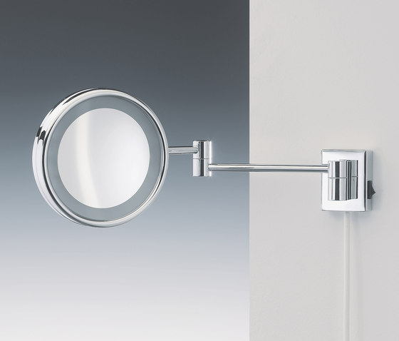 SPT 16 by DECOR WALTHER | Shaving mirrors