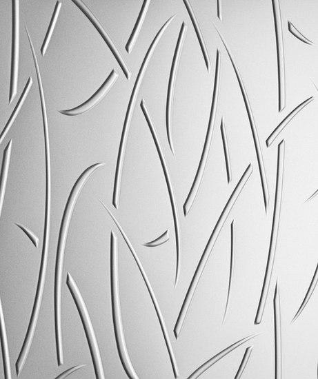 Grass Silver PF met di SIBU DESIGN | Lastre