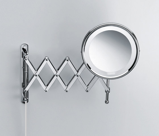 SPT 24 by DECOR WALTHER | Shaving mirrors