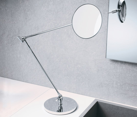SPT 70 by DECOR WALTHER | Shaving mirrors