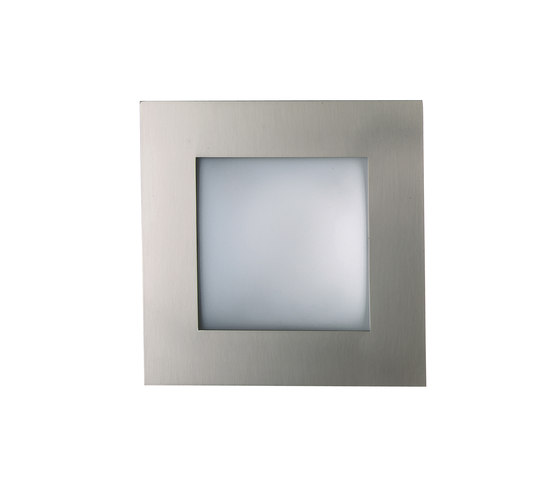 SQUARE by DECOR WALTHER | General lighting