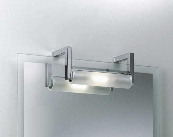 STICK 4 by DECOR WALTHER | Bathroom lighting
