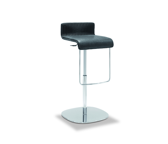 Slim Lift 02 by Accente | Bar stools