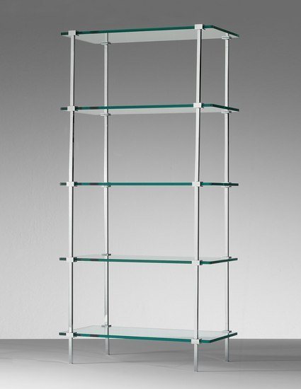 T 23_24_25 by DECOR WALTHER | Bath shelving