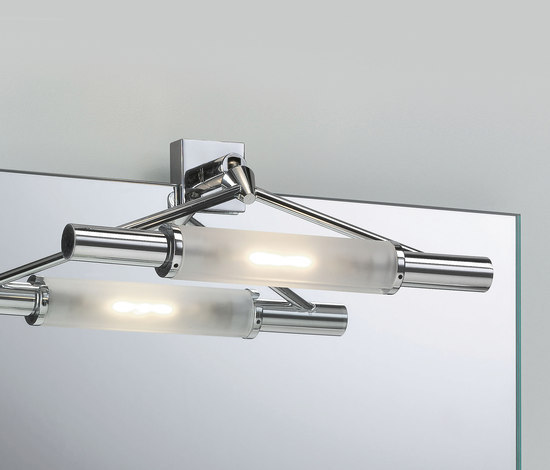 WING 1 by DECOR WALTHER | Bathroom lighting