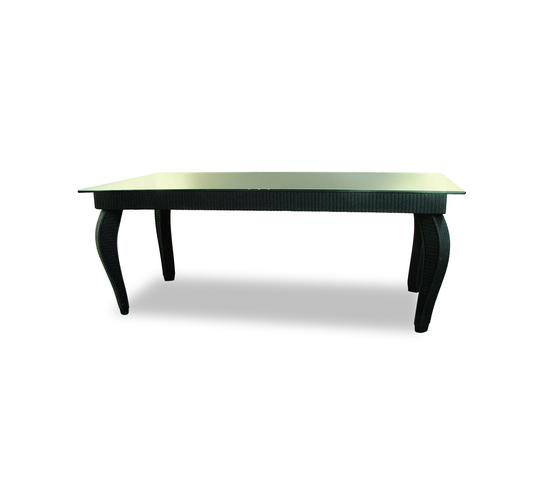 Opéra Dining Table by Accente | Restaurant tables