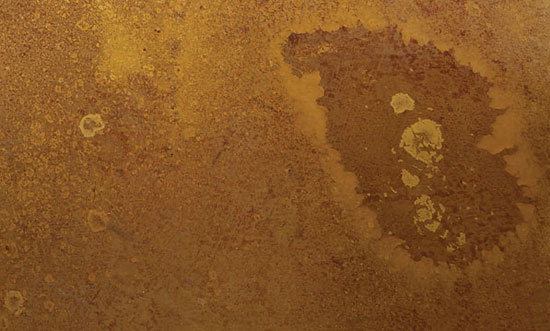 Dubai resin floor by Teknai® S.r.l. | Seamless flooring