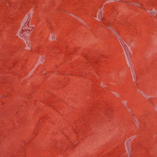 Dega® Spatolato Rosso by Gobbetto S.r.l. | Seamless flooring