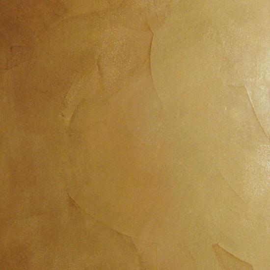 Dega® Spatolato Giallo Ocra by Gobbetto S.r.l. | Seamless flooring