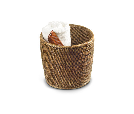 BASKET ZK by DECOR WALTHER | Waste baskets