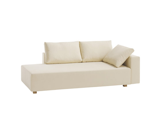 Boxx Lounger by die Collection | Sofa beds