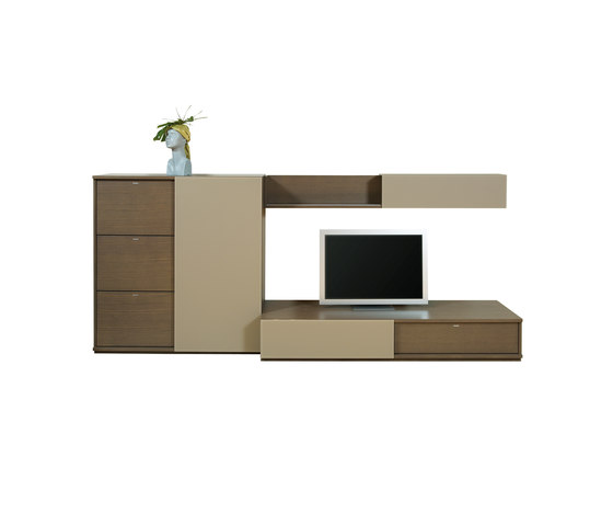 Cult 1B by die Collection | Multimedia sideboards