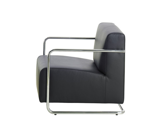 Leon Armchair by die Collection | Lounge chairs