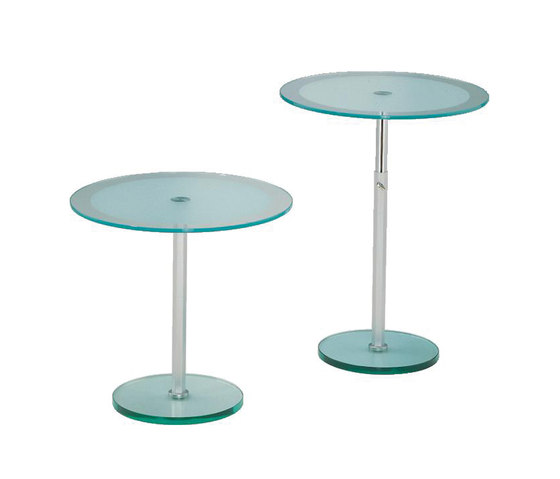 Lift Occasional Table by die Collection | Side tables