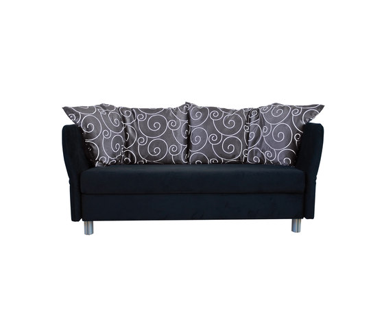 Luino Sofa-bed by die Collection | Sofa beds