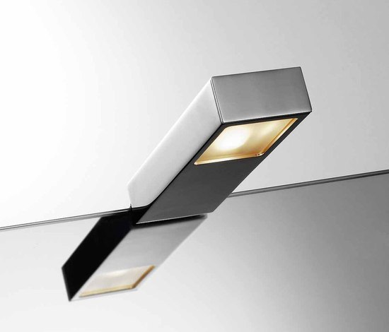 FLAT 2 by DECOR WALTHER | Bathroom lighting