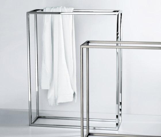HT 45 di DECOR WALTHER | Porta asciugamani