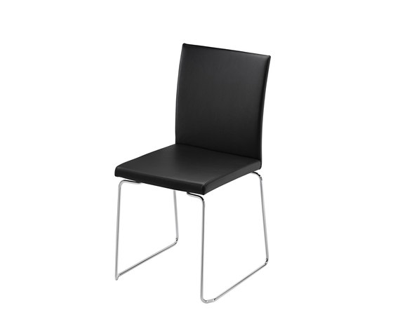 Olly SR Chair by die Collection | Visitors chairs / Side chairs
