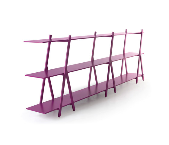 BRANCH by Zilio Aldo & C | Shelving