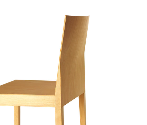 CINDY by Zilio Aldo & C | Multipurpose chairs