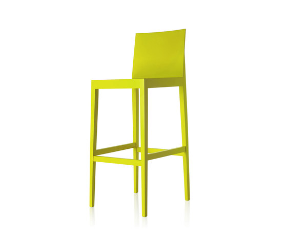 CINDY Barstool by Zilio Aldo & C | Bar stools