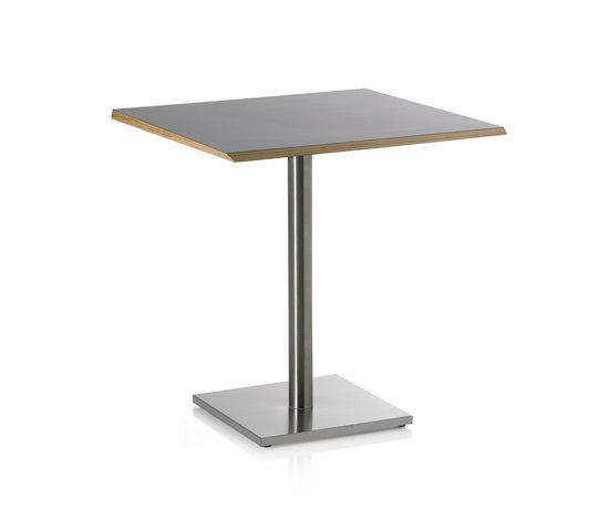 LAYER by Zilio Aldo & C | Cafeteria tables