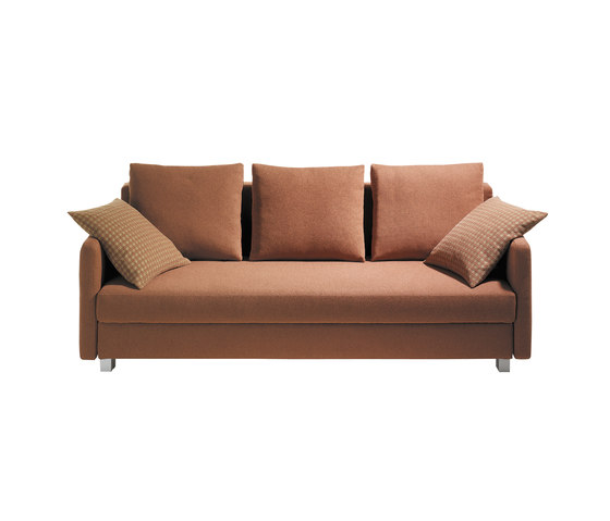 Sona Sofa-bed by die Collection | Sofas