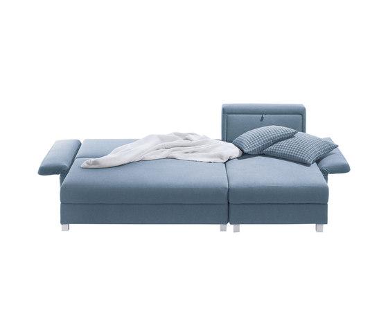 sona von die collection hocker bettsofa sessel. Black Bedroom Furniture Sets. Home Design Ideas