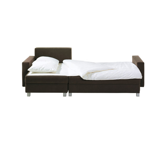 Sonett Suite by die Collection | Sofa beds
