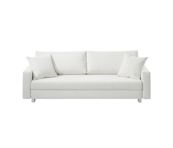 Sonett Sofa Bed Sofa Beds By Die Collection Architonic