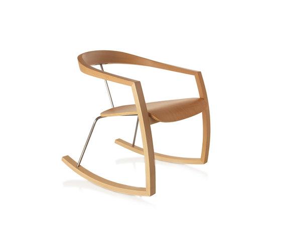 RO-RO by Zilio Aldo & C | Chairs
