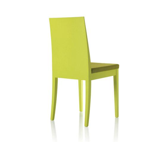 SILVIA by Zilio Aldo & C | Restaurant chairs