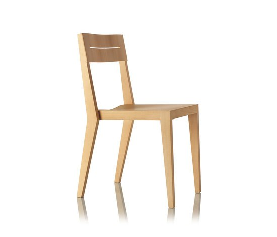 SIT by Zilio Aldo & C | Restaurant chairs