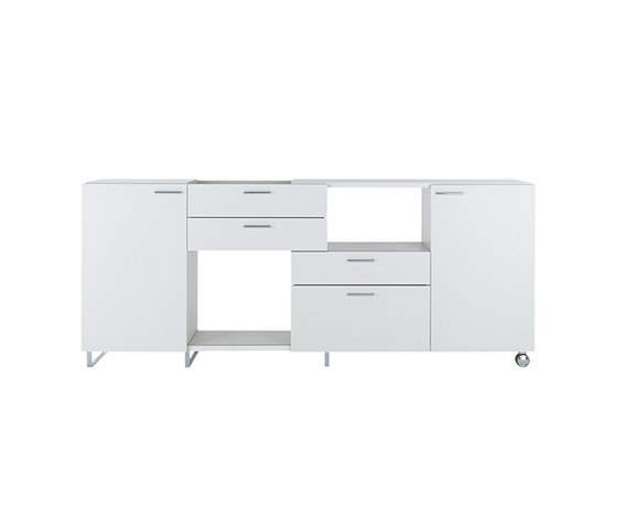 Stretch Highboard by die Collection | Sideboards