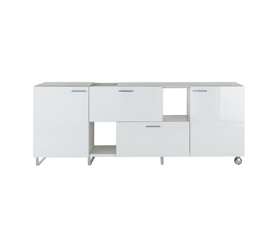 Stretch Sideboard de die Collection | Aparadores
