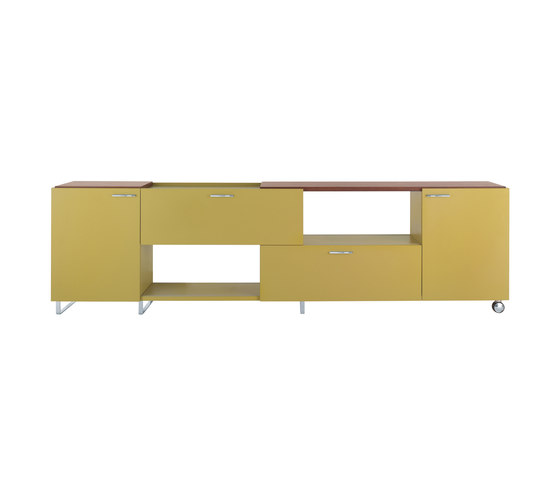 Stretch Sideboard von die Collection | Sideboards / Kommoden