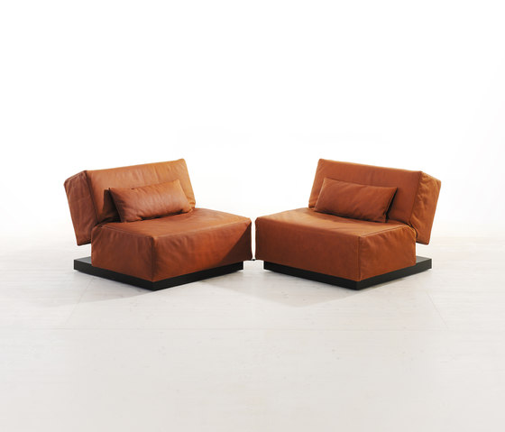 Tema Suite by die Collection | Modular seating elements