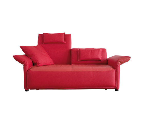 Tiara Sofa-bed by die Collection | Sofa beds