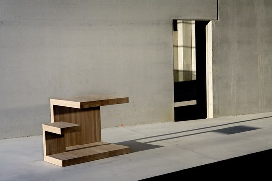 Kleine Side Table.Kleine Tafel Side Tables From Casimir Architonic
