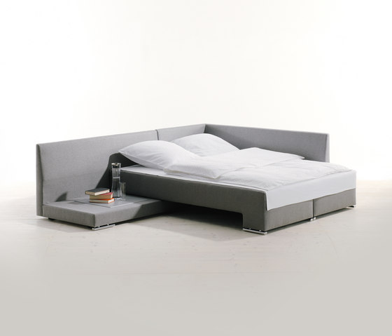 Vento Suite Sofa Beds From Die Collection Architonic