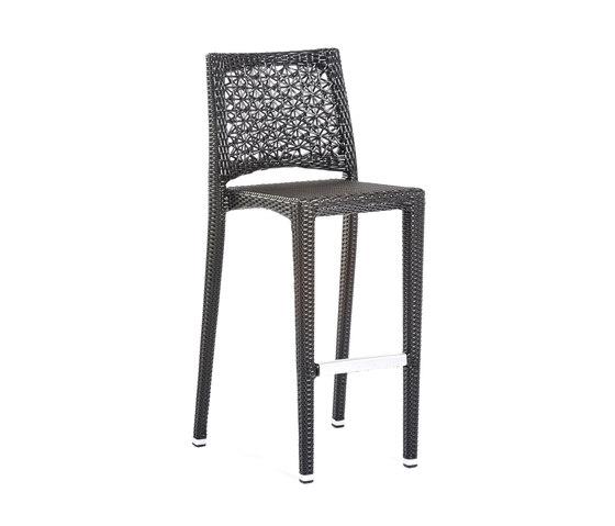 Altea stool de Varaschin | Taburetes de bar
